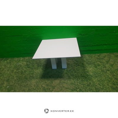 White Little Sofa Board