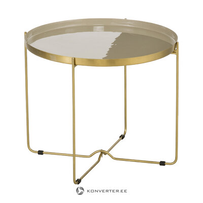 Golden coffee table crossover (hd collection) (in box, whole)