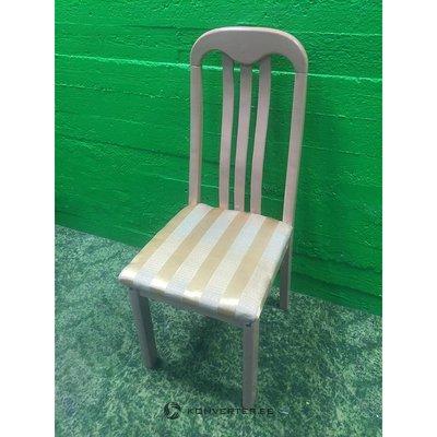 Lengvas valgomojo kėdė