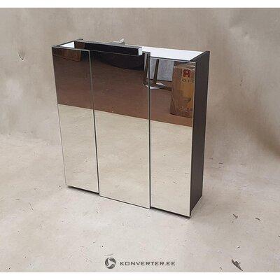 Vannas istabas spoguļa skapis (vesels, zāles paraugs)