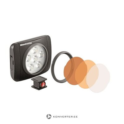 Led lampa (sniegputenis 6)
