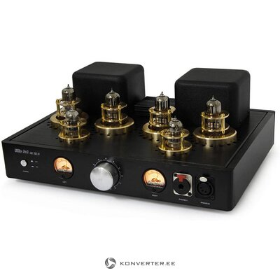 Headphone amplifier (little dot mk viii mk8 se)