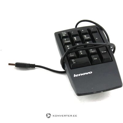 Number keypad (lenovo)