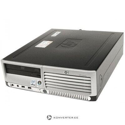 Lauaarvuti HP Compaq DC7600