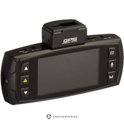 Automobilio kamera suteikia (ls470w)