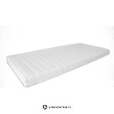 Baltas putplasčio čiužinys (100x200cm)