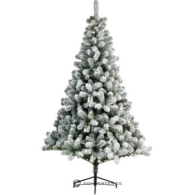 Artificial spruce north pole (kaemingk) (in box, whole)