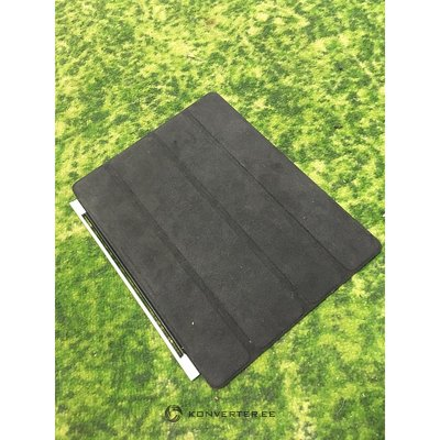 """Black Magnetic iPad Cover"", ""Apple Original"""