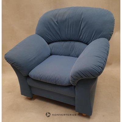 Sininen nojatuoli (finnsoffat)