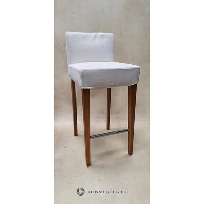 Beige bar stool (petro)