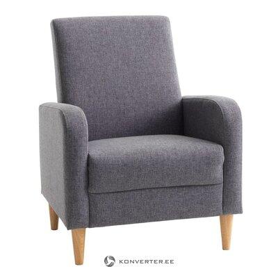 Pelēks krēsls (gedwed) (viss, zāles paraugs)