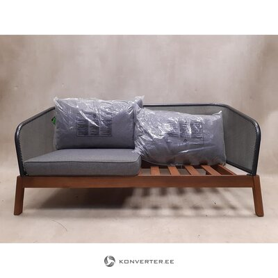 Sodo sofa (jutlandas)