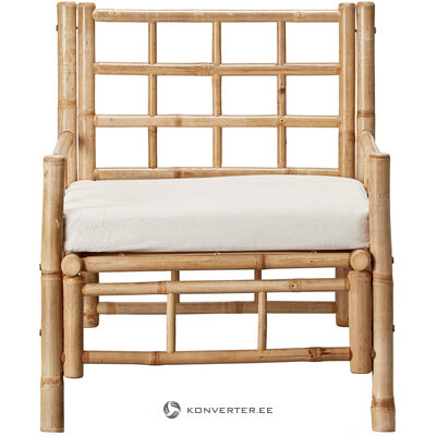 Bamboo chair mandisa (lene bjerre) (whole, in a box)