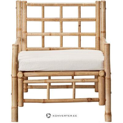 Bambusa krēsls mandisa (lene bjerre) (vesels, kastē)