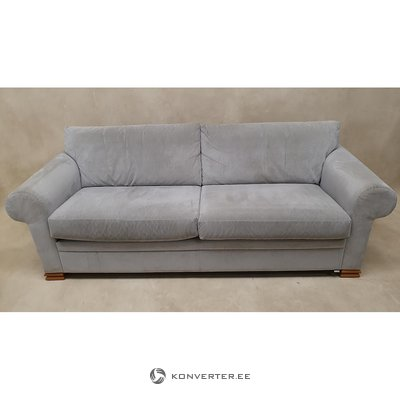 Beige sofa (blow) (dirty)
