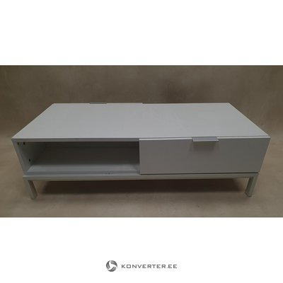 White coffee table (code)