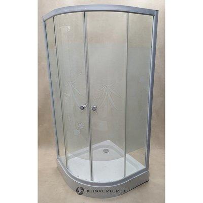 Kaareva suihku