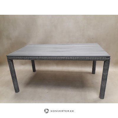 Light Hall Garden Table (koodi)