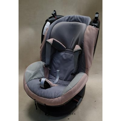 Maxi-cos safety seat