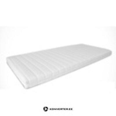 Baltas putų čiužinys (140x200 cm)