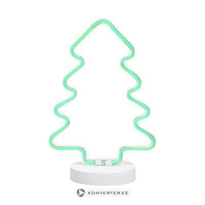 LED-koristeellinen valaisin vegas (Markslöjd)