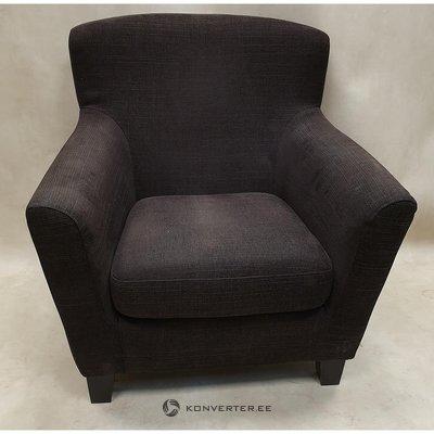 Brūns krēsls (netīrs)