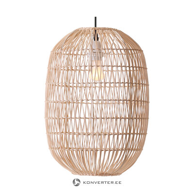 Rotangpalmas kulona gaismas melodija (nova luce) (kaste, vesela)