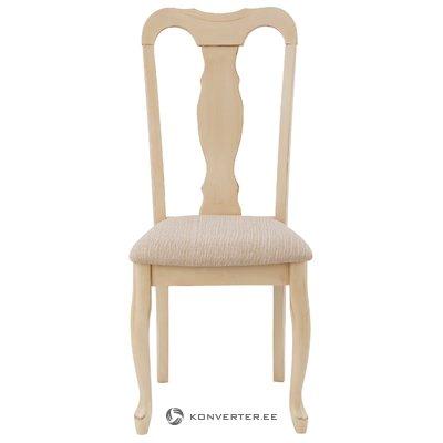 Smėlio minkšta sėdynė