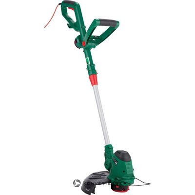 Defected Electric Trimmer Qualcast GGT350A1 (bojāts)