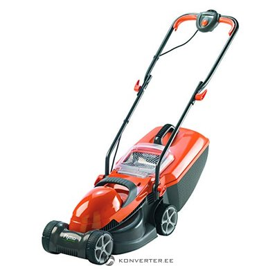 Electric lawnmower Flymo CN32V (Full)