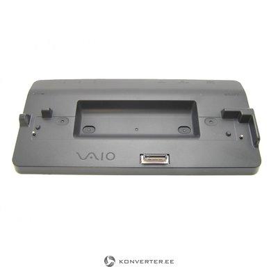 Sülearvuti dokk Sony Vaio VGP-PRTX1
