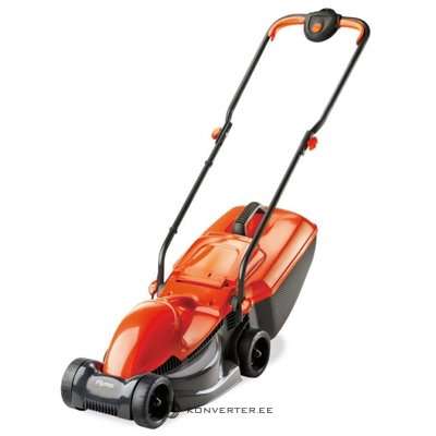 Electric Flymo RE320 lawn mower