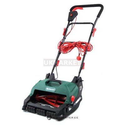 Qualcast SCM32A Defective Electric Lawnmower (Defective)