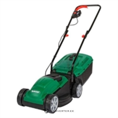 Electrical lawn mower Qualcast M2EB1637M