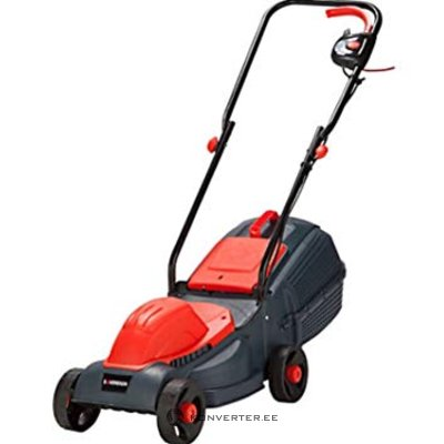 Electric lawnmower Sovereign ME1031M