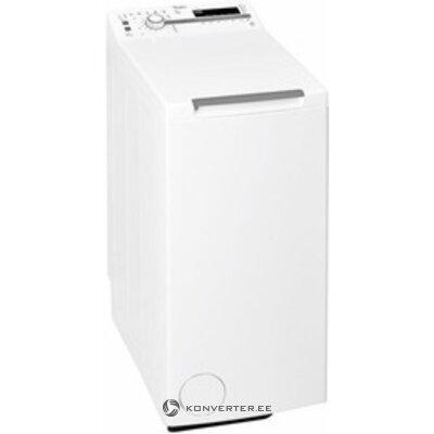 Veļas mazgājamās mašīnas virpuļvanna