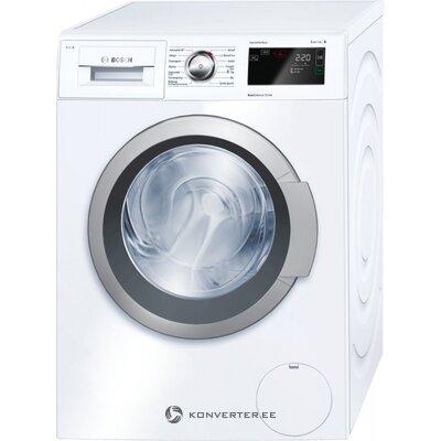 Veļas mazgājamās mašīnas Bosch serie 6
