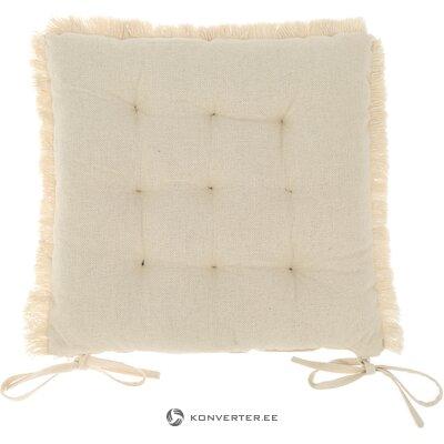 Krēsla spilvens (stofs) (vesels, kastē)