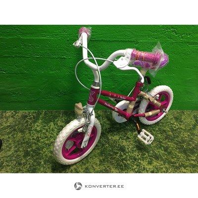 Розовый стартер Спайк Балерина
