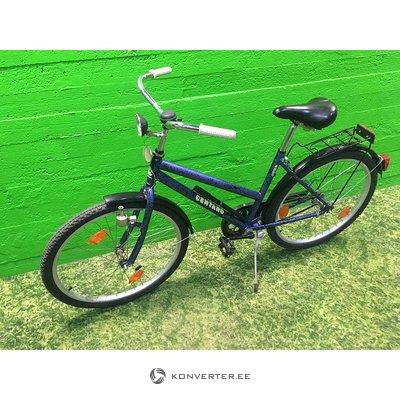 Blue Bike Centano Jump