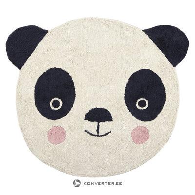Lastenhuoneen matto panda (pieniä mukavia asioita) (laatikko, terve)
