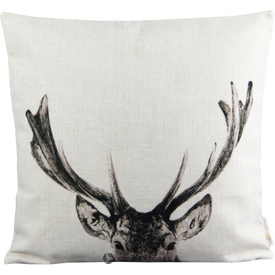 Pillowcase reindeer (samantha & emma) (whole)