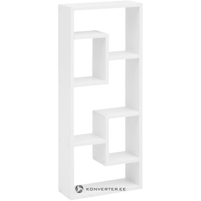 White wall shelf rosalie (skyport)