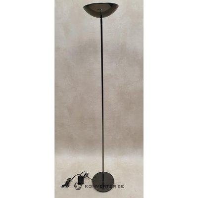 Black Floor Lamp (duke)