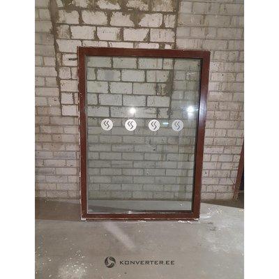 Огнезащитное окно эл30