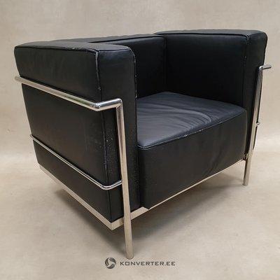 Черное кресло (с ошибками)