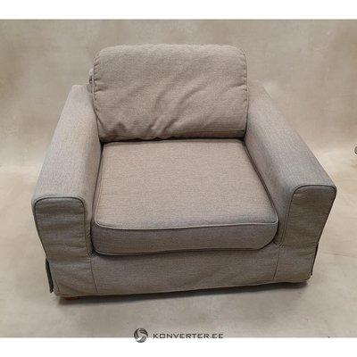 """Smėlio fotelis (""""Insofa"""")"""