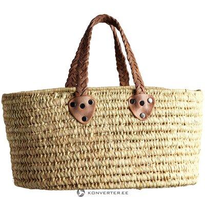 Pludmales soma (zars k mājās) (vesela)