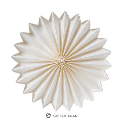 Led dekoratīvais gaismeklis julius (vats un mazs) (kastē, vesels)