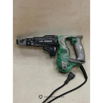 Screwdriver hitachi w4yd